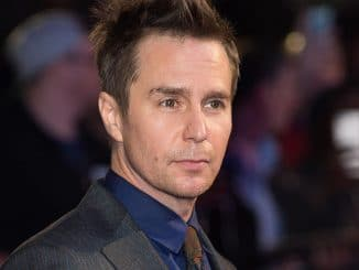 Sam Rockwell - 61st Annual BFI London Film Festival