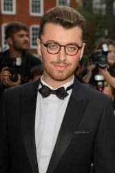 Sam Smith - GQ Men of the Year Awards 2015 London - 3