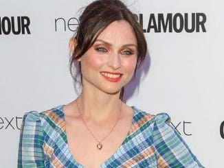 Sophie Ellis-Bextor - Glamour Magazine Woman of the Year Awards 2017