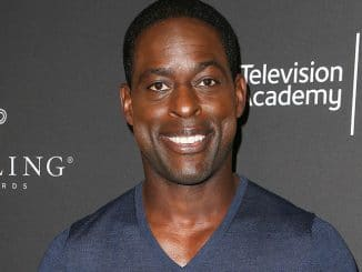 Sterling K. Brown - 2017 Casting Directors Nominee Reception Presented by the Television Academy