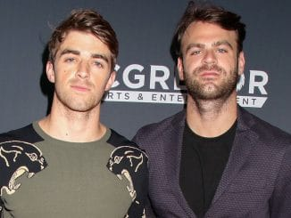 "Neue Single von ""The Chainsmokers"" - Musik News"