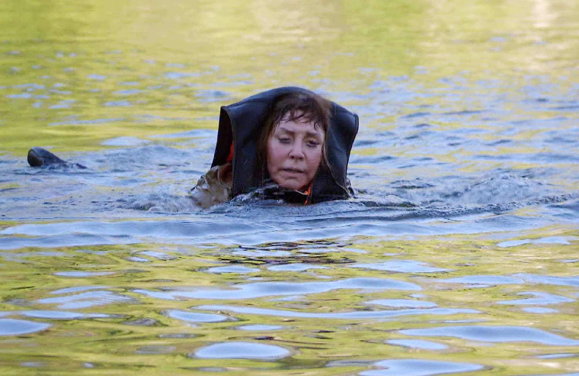 Tina York - Ich bin ein Star _ Holt mich hier raus!