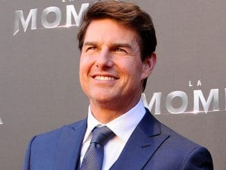 "Tom Cruise will ""Mission-Impossible""-Rolle nicht sterben lassen - Kino News"