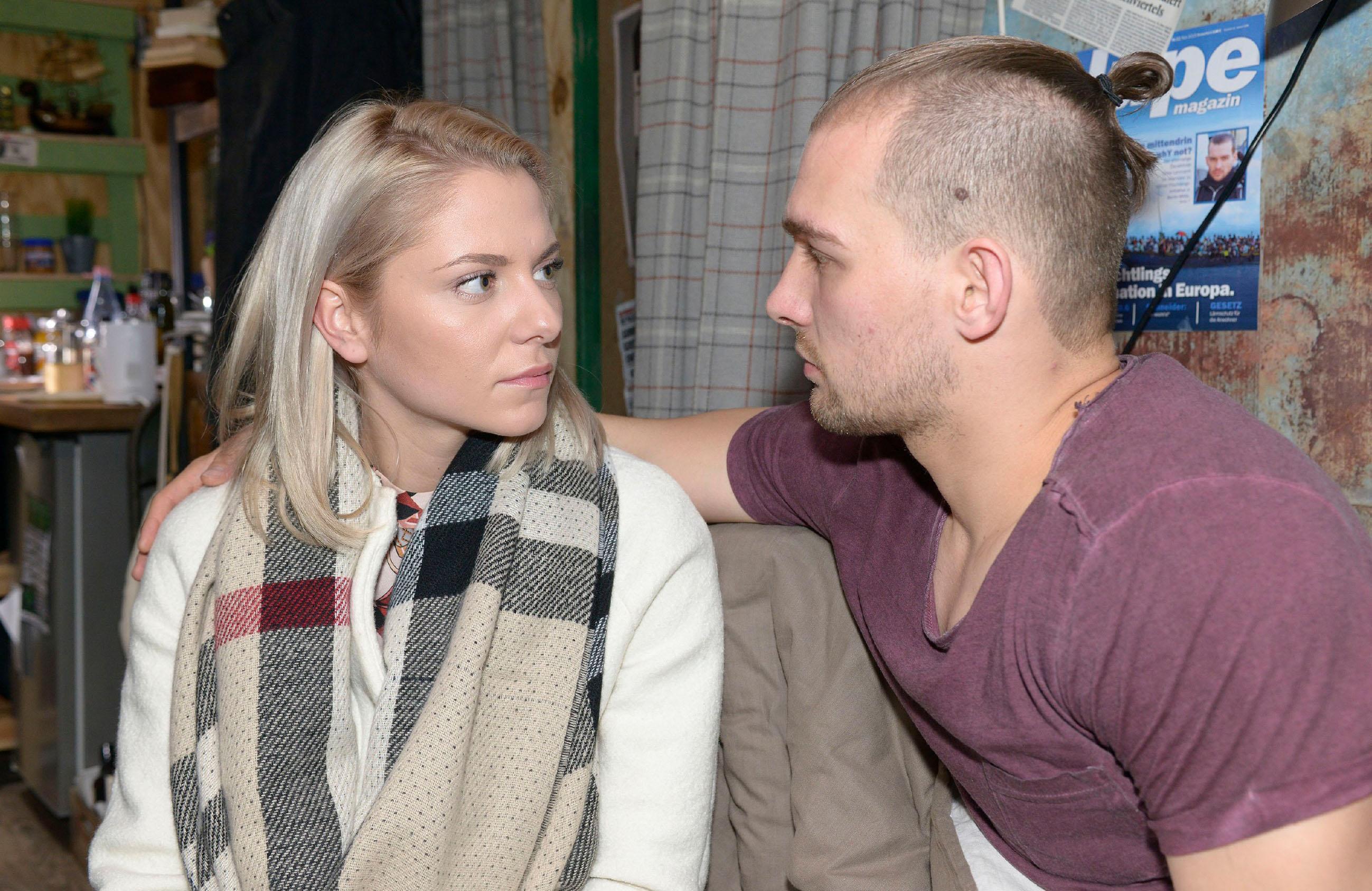 GZSZ: Felix will Berlin sofort verlassen - TV News