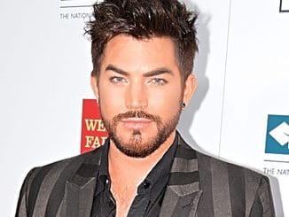 Adam Lambert - Point Foundation Honors Los Angeles 2017 Annual Gala