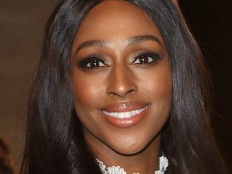 Alexandra Burke - Pride of Britain Awards 2017