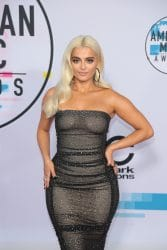 Bebe Rexha - 2017 American Music Awards