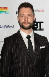 Calum Scott - British LGBT Awards 2017