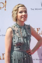 "Carly Rae Jepsen - ""Leap!"" Los Angeles Premiere"