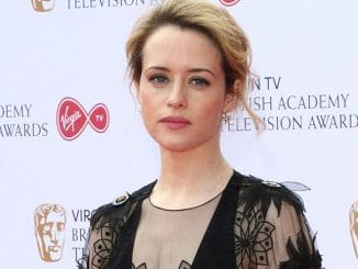 Claire Foy - Virgin TV British Academy Television Awards 2017