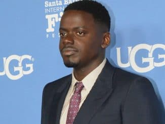 Daniel Kaluuya - 33rd Annual Santa Barbara International Film Festival