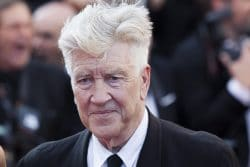 David Lynch - 70th Annual Cannes Film Festival