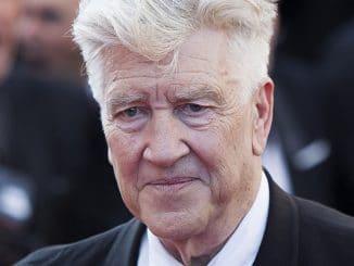 David Lynch - 70th Annual Cannes Film Festival