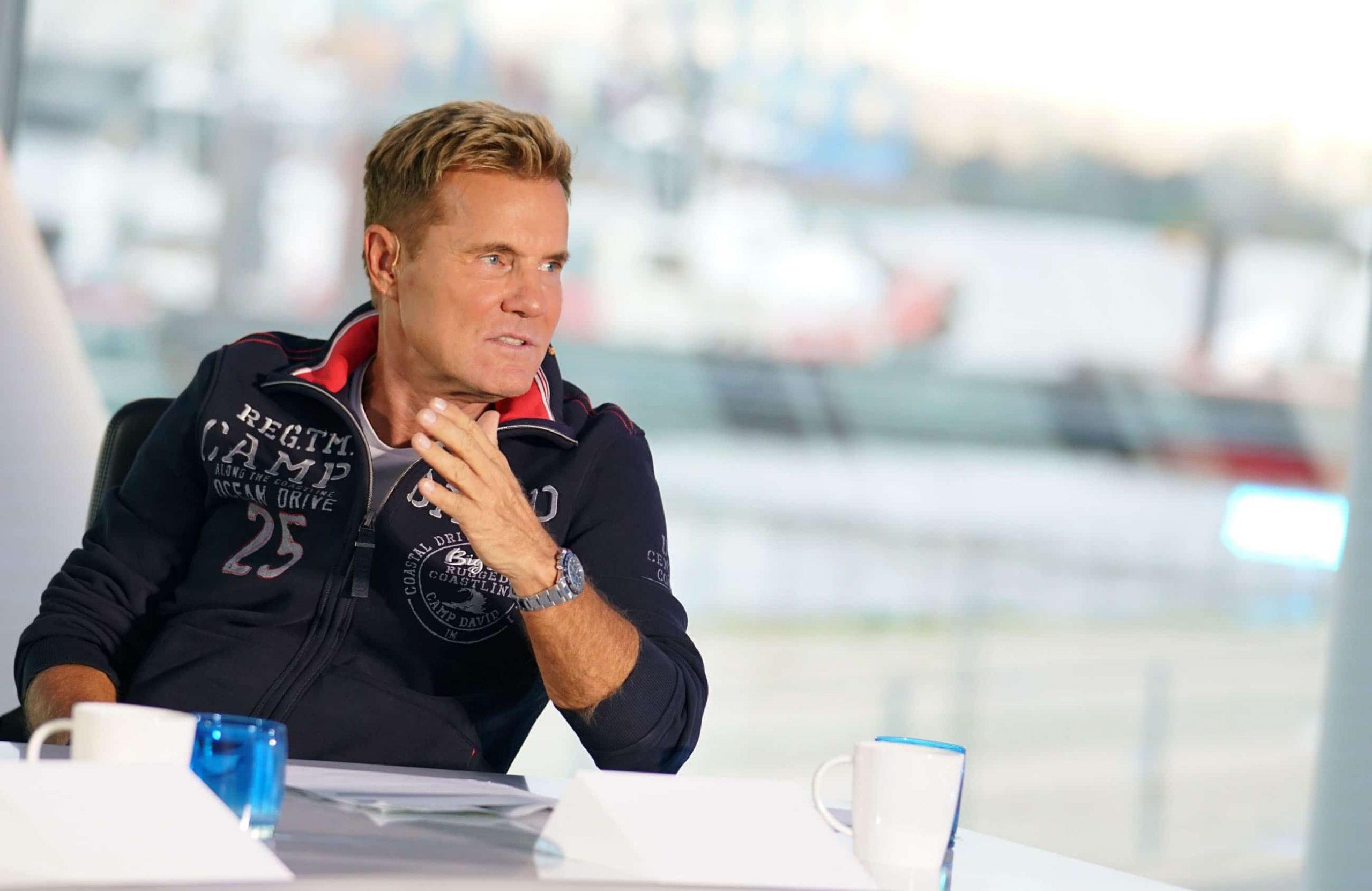 Dieter Bohlen DSDS Deutschland sucht den Superstar