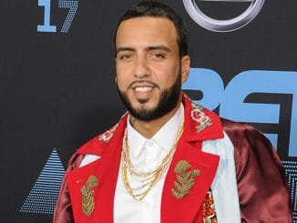 French Montana - 2017 BET Awards