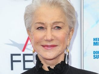 Helen Mirren - AFI FEST 2017 Presented by Audi