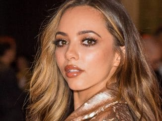 Jade Thirlwall - Virgin Holidays Attitude Awards 2017