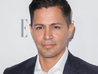 Jay Hernandez - 24th Annual ELLE Women in Hollywood Awards