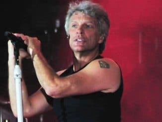 """""""Bon Jovi"""": Im Sommer 2019 auf Tour - Musik News"""