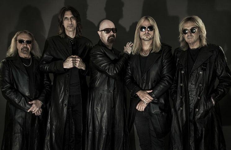 """""""Judas Priest"""": """"Uriah Heep"""", """"Megadeth"""" & Co. im Tour-Vorprogramm - Musik News"""