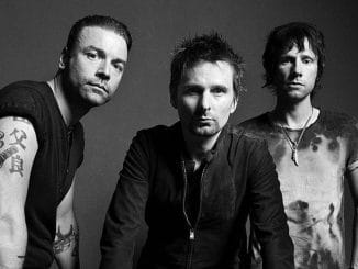 """Muse"": Album und Single ""Something Human"" - Musik News"