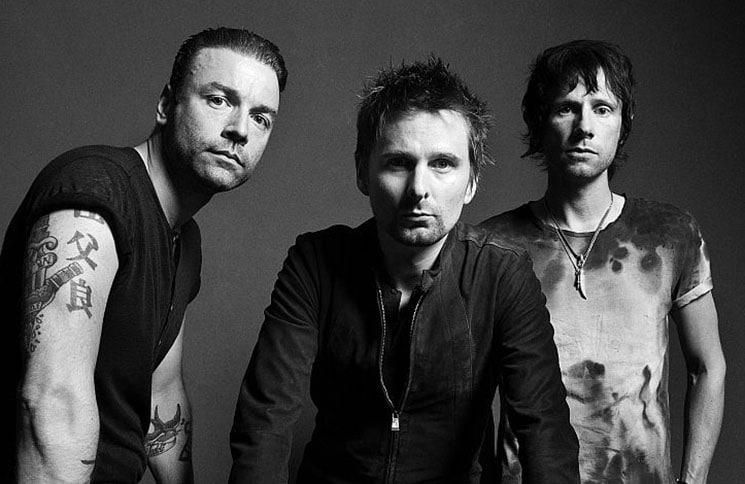 """""""Muse"""" sind nicht zu bremsen - Musik News"""