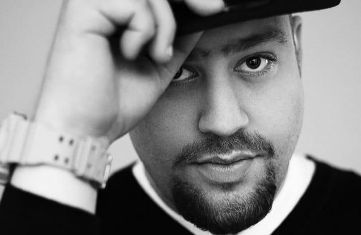 """Nano über seine Hit-Single """"Hold on"""" - Musik News"""