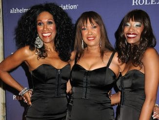 The Pointer Sisters - 2009 Alzheimer's Association Rita Hayworth Gala