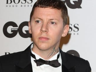 Professor Green - GQ Men of the Year Awards 2016 - 2