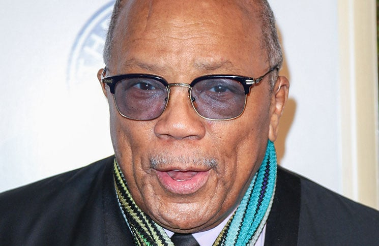 Quincy Jones - The Art of Elysium presents Stevie Wonder's HEAVEN