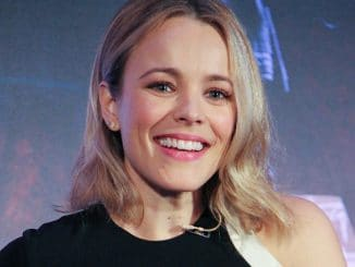 "Rachel McAdams - ""Doctor Strange"" Los Angeles Press Conference"