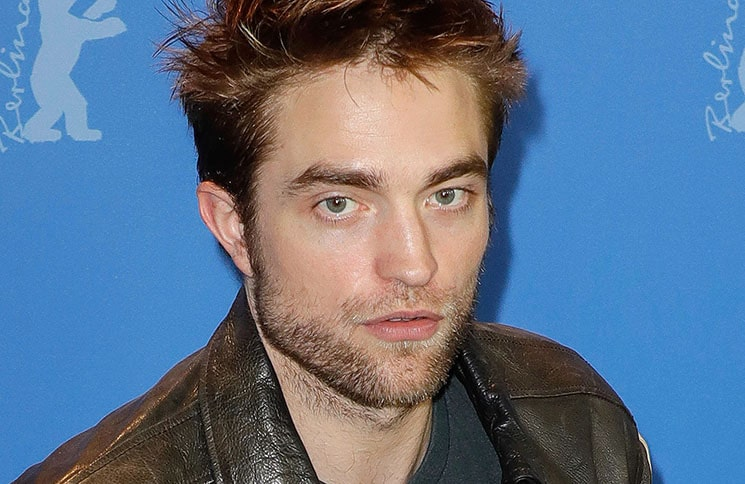 Robert Pattinson - 68th Annual Berlinale International Film Festival