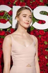 Saoirse Ronan - 70th Annual Tony Awards