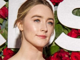 Saoirse Ronan - 70th Annual Tony Awards