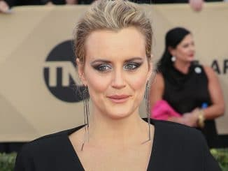 Taylor Schilling - 24th Annual Screen Actors Guild Awards