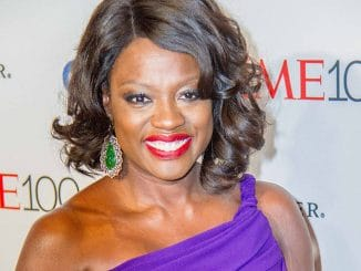 Viola Davis - 2017 Time Magazine 100 Most Influential People in the World Gala