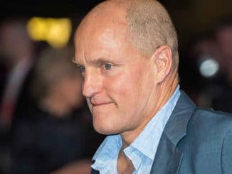Woody Harrelson - 61st Annual BFI London Film Festival