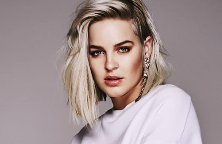 Anne-Marie: Album Nummer zwei soll schneller erscheinen - Musik News