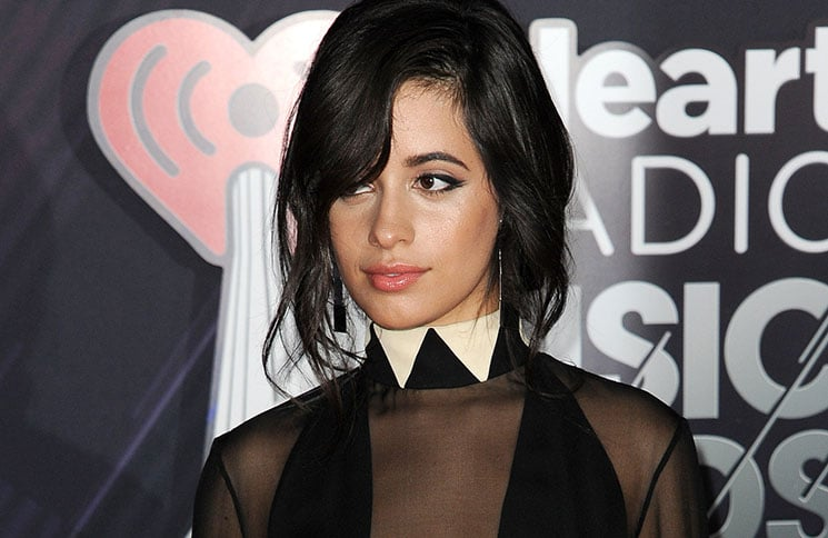 Camila Cabello - 2018 iHeartRadio Music Awards