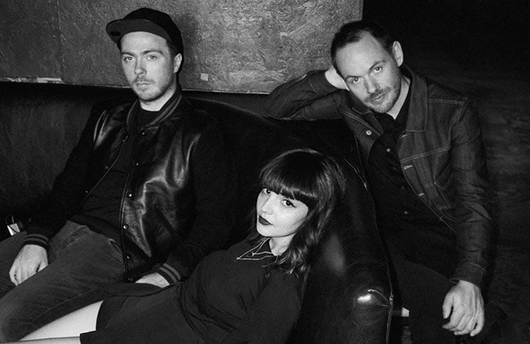 Chvrches - 100318 thumb