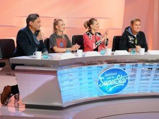 Dieter Bohlen ätzt über die Kollegen - TV News