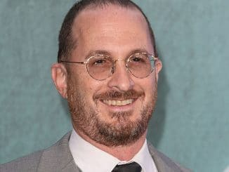 "Darren Aronofsky - ""Mother!"" UK Premiere - Arrivals"