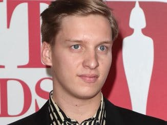 George Ezra - BRIT Awards 2018
