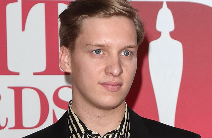 "George Ezra liefert ""UK Song des Sommers 2018"" - Musik News"