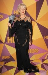 Helen Mirren - HBO's Official 75th Annual Golden Globe Awards After Party