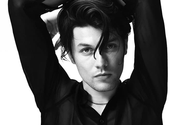 "James Bay und sein neues Album ""Electric Light"" - TV News"