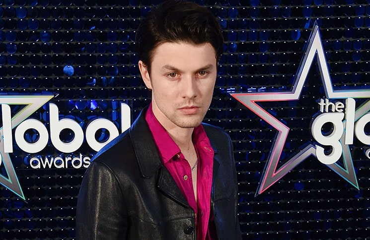 "James Bay und das Video zu ""Pink Lemonade"" - Musik News"