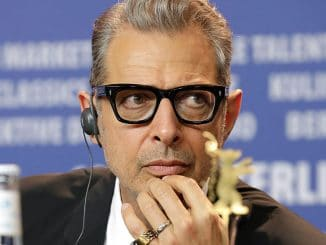Jeff Goldblum - 68th Annual Berlinale International Film Festival Berlin