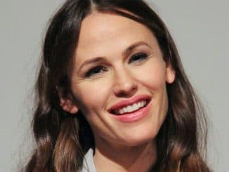 Jennifer Garner macht der Fashion Week Konkurrenz - Promi Klatsch und Tratsch