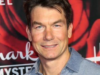 Jerry O'Connell - Hallmark Channel and Hallmark Movies and Mysteries Winter 2017